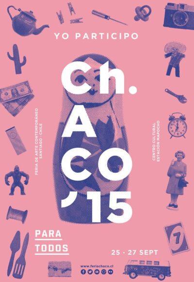 Ch.ACO ART FAIR 2015