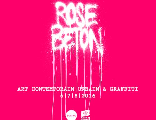 Rose Béton | Toulouse
