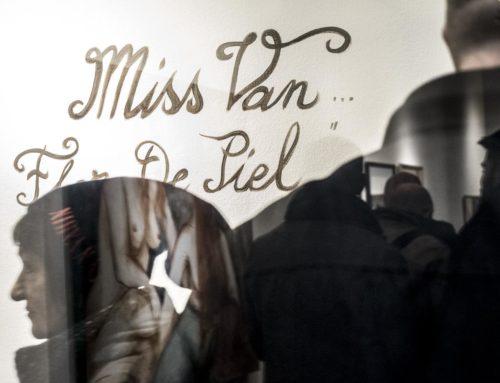 'Flor De Piel' Opening