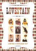 'Lovestain' Postcard Set