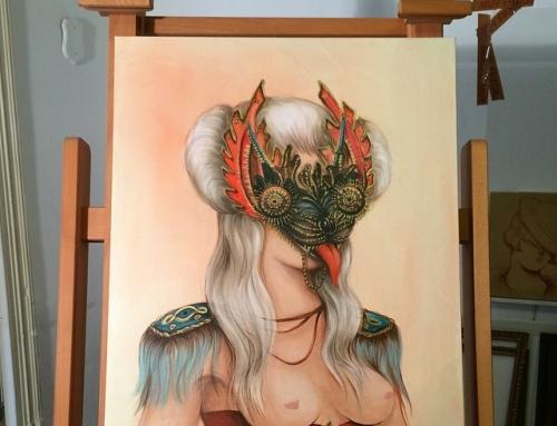 Diablada * Studio Time