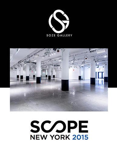 SCOPE NYC 2015