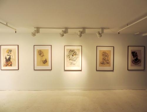 Artgang Gallery – Opening