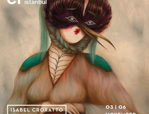 Contemporary Istanbul Art Fair
