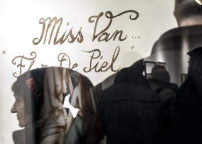 'Flor de Piel' - Opening
