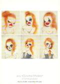 Clowns Tristes Postcards – Miss Van