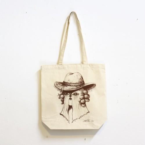 pompommaskbag